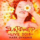 MARK DYNAMIX: SUNDAZED 2018 (expanded & remixed LIVE) ||  vinyl session  ||  2h 12min