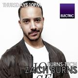 Zach Burns: Burns-Tech - 8.2.18