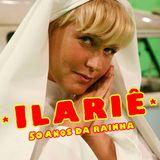 MixtapeTeaser / Bafônica Ilariê - 50 anos da Rainha! 23.03 @ Café com Arte