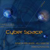 Cyber Space -Future On Mars - Mixed by Patrick_Dj´s - Technology.