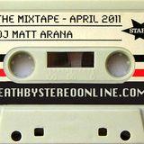 The Mixtape - April 2011