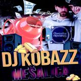 Dj Kobazz Mixtape. Mesalica - Party Mix.