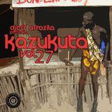 KAZUKUTA VOL 27