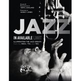 "Veryl Oakland; New Book ""Jazz in Available Light"""