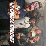 MC Kie, Mc Hyperactive, Onyx Stone, Mensa, Loopz, Suga Shane, Nutsie & Lexbeatz  : #UKG Takeover