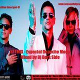 Programa SETMIX - Special Depeche Mode [May/20/2015]