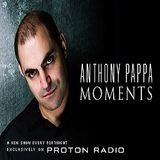 Anthony Pappa - Moments (2008.11.03.)