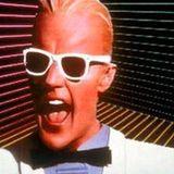 Haste – 80s Mix Part 3: Big Trouble With Little Vinyl
