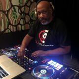 DanceGruv Radio Crown Royal Series 052 Guest DJ CLScott  8/25/18
