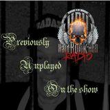 Badass Martin's Rockout Radio Show - Unplayed tracks /bands