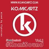 Komicartz Sound Vol.1