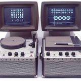 Radio Mentale mix Radio FG paris 1994