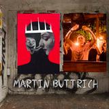 Martin Buttrich - Live @ Circoloco DC10, The Garden (Ibiza, ES) - 08.08.2016