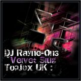 DJ Rayne-One (Velvet Slug) letsmix competition