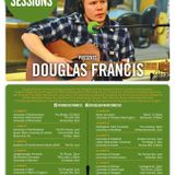 Douglas Francis on his Coffee House Sessions tour live on The Cat Radio UK