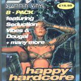 Vinylgroover with Magika & Charlie B at Slammin Vinyl (Feb 98)