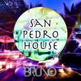 Dj Bruno - San Pedro House Vol.3
