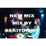 SakiTommy New Mix