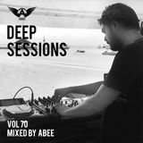 Deep Sessions - Vol 70 # 2018 | Vocal Deep House Music ★ Mix By Abee