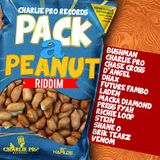 New**2013 Riddim Mix Pack A Peanut (Charlie Pro Production)