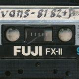 Music Archives 46: DJ Richard Evans