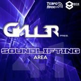 GYLL3R Pres. SoundLifting Area #041