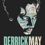 Derrick May - The Mayday Mix - Vol. 5 (1997)