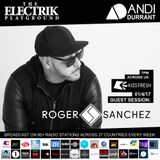 Electrik Playground 1/4/17 inc Roger Sanchez Guest Session