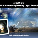 Jolie Diane - The Anti-Geoengineering Legal Remedy