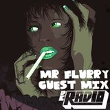 DC Radio: Mr Flurry Guest Mix