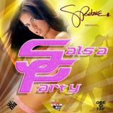 DJ Spontane - HipHop Salsa Mix