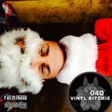 The Slowcast Vol. 040 - A Christmas Special w/ Vinyl Ritchie