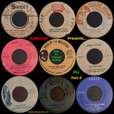 DaBlenda Presents SUB 85 REGGAE GOSPEL 45s Part 6