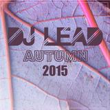 Lead - Autumn 2015 mixtape