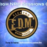 HIgh NRG Sessions with Shubham Patial Episode 003 14th june 2013