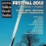 Les soirées d'Errobiko Festibala 2012