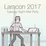 LaraconUS 2017 Tuesday Night After Party