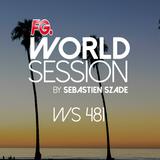 World Session 481 by Sébastien Szade (Club FG Broadcast)