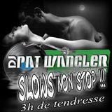 sélection de Pat WANGLER  3H de SLOWS non stop !!!
