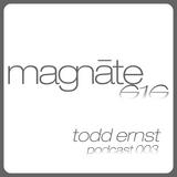 Magnate 003 - Reveal
