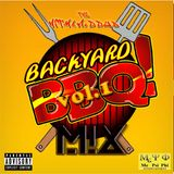 D'Funky Spot Bedroom Sessions BBQ Mix 1 (Explicit)