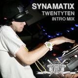 Synamatix - TwentyTen Intro Mix (Dubstep)