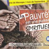La pauvrete est un esprit religieux 1-4