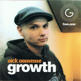 dj nick nonsense - growth series 2.1