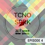 TCNO SPRK - Episode 04 by Zeit/Bypass