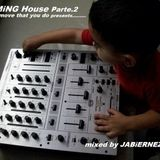 CHUMiNG HOUSE parte.2 (may2011) mixed by JAbiERNEZTO