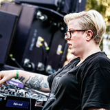 2016-08-06 - The Black Madonna @ Dekmantel, Amsterdam