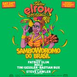 Steve Lawler - Live @ Elrow City, All Night Long (Ibiza) - 24-Aug-2019