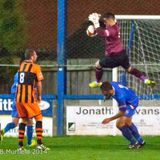 Oct 2, 2014: The Codcast with Andrew Snaith- Shane Bland and Paul Connolly ahead of FC United...