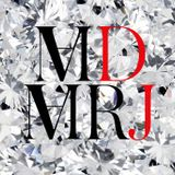 Mad Marj- The DJ With a Diamond Touch